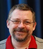 Me - Giles Lascelle